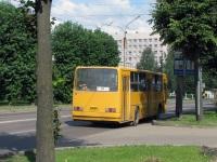Великий Новгород. Ikarus 260.50 ав858