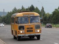 Комсомольск-на-Амуре. ПАЗ-672М к809аа