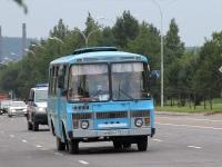 Комсомольск-на-Амуре. ПАЗ-3205 м980нт