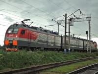 Хабаровск. 3ЭС5К-546 Ермак