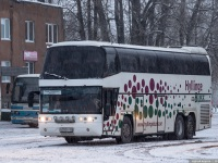 Псков. Neoplan N117 х350еу