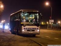 Киев. MAN A32 Lion's Top Coach в798ха