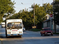 Ростов-на-Дону. Scania CR112 х557нх