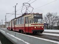 Санкт-Петербург. ЛВС-86К №8120