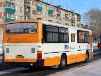 Комсомольск-на-Амуре. Daewoo BS090 ка449