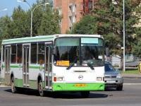 Комсомольск-на-Амуре. ЛиАЗ-5256.36 ка489
