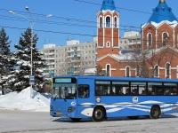Комсомольск-на-Амуре. Daewoo BS106 ка484