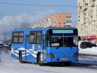 Комсомольск-на-Амуре. Daewoo BS106 ка476