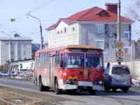 Комсомольск-на-Амуре. ЛиАЗ-677М ка459