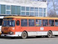 Комсомольск-на-Амуре. ЛиАЗ-677М ка456
