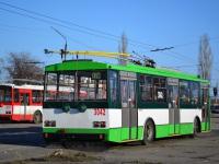 Николаев. Škoda 14TrM №3042