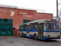 Крым. Škoda 14Tr02 №1853