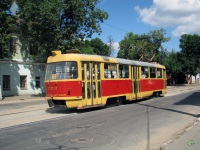 Орёл. Tatra T3SU №062