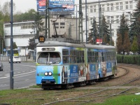 Краков. SGP E1 №103