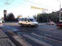 Ростов-на-Дону. Iveco Daily е724те