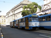 Острава. Tatra T3 №1045