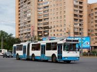 Санкт-Петербург. ТролЗа-62052 №6011