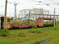 Хабаровск. ТК-28 №16, МТВ-82 №2