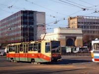 Москва. 71-608К (КТМ-8) №5028