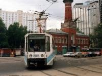 Москва. 71-608К (КТМ-8) №8014