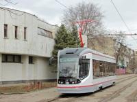Ростов-на-Дону. 71-911E City Star №080