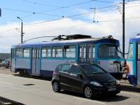 Рига. Tatra T3A №30656