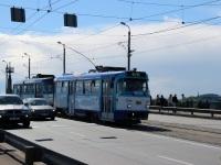 Рига. Tatra T3A №30068