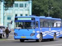 Комсомольск-на-Амуре. Daewoo BS106 ка470