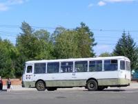 Комсомольск-на-Амуре. ЛиАЗ-677М к114аа