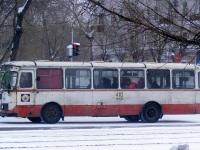 Комсомольск-на-Амуре. ЛиАЗ-677М ка192