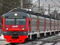 Санкт-Петербург. ЭД4М-0418