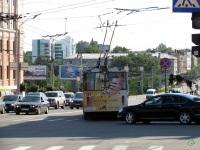 Брянск. ЗиУ-682Г-016 (012) №1121