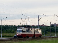 Санкт-Петербург. ЛВС-86К №8216