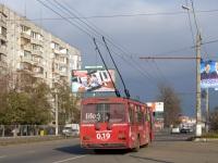 Крым. Škoda 14Tr11/6 №4012