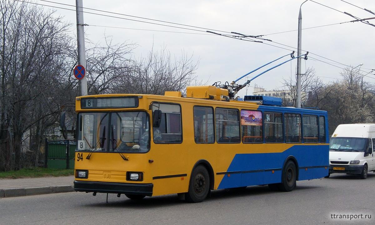 Гродно. АКСМ-20101 №94