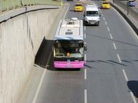Стамбул. BMC Procity 34 AG 6125