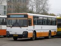 Комсомольск-на-Амуре. Daewoo BS106 ка455
