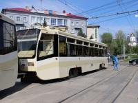 Саратов. 71-619КТ (КТМ-19КТ) №1004