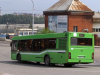 Иркутск. МАЗ-103.465 к087ат
