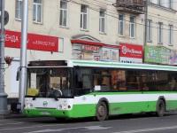 Иркутск. ЛиАЗ-5292.20 к315ат