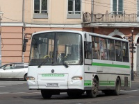 Иркутск. КАвЗ-4235 к319ат