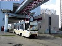 Москва. 71-619КТ (КТМ-19КТ) №2084