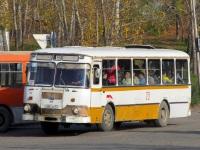Амурск. ЛиАЗ-677М а081ао