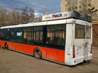 Саратов. ТролЗа-5265.00 Мегаполис №1295