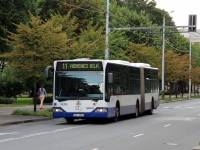 Рига. Mercedes-Benz O530 Citaro G GC-4922