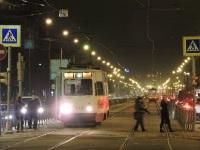 Санкт-Петербург. ЛМ-68М №7541