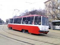Москва. 71-134А (ЛМ-99АЭ) №3028