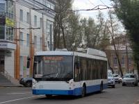 Иркутск. ТролЗа-5265.00 Мегаполис №317