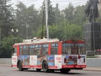 Иркутск. ЗиУ-682Г-016.02 (ЗиУ-682Г0М) №270