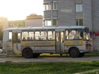 Тамбов. ПАЗ-4234 ак427